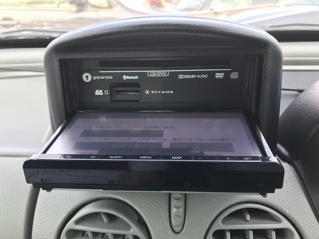1.6 メモリーナビ フルセグTV CD ABS パワステ エアバッグ サイドエアバッグ(11枚目)