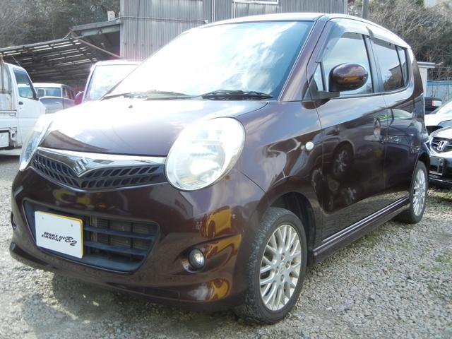 「スズキ」「MRワゴン」「コンパクトカー」「福岡県」の中古車7