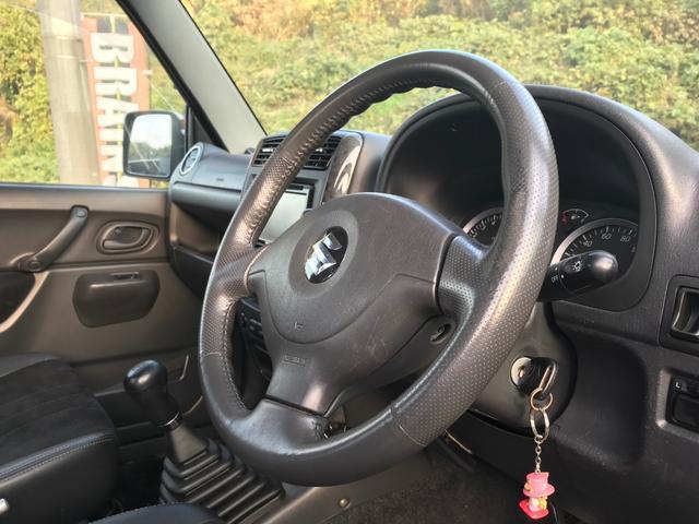 ランドベンチャー 4WD リアカット 2インチアップ(14枚目)