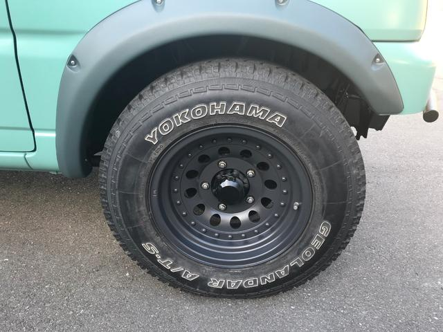 4WD アルミホイール(7枚目)