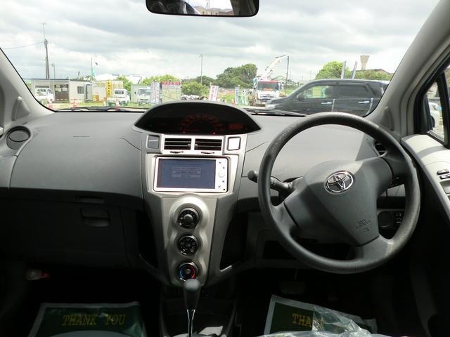 「トヨタ」「ヴィッツ」「コンパクトカー」「佐賀県」の中古車15