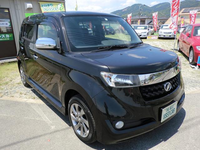 「トヨタ」「bB」「ミニバン・ワンボックス」「佐賀県」の中古車6