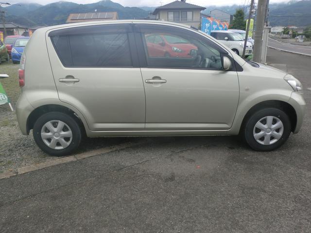「ダイハツ」「ブーン」「コンパクトカー」「佐賀県」の中古車4