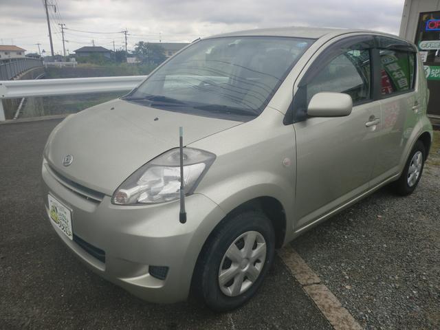 「ダイハツ」「ブーン」「コンパクトカー」「佐賀県」の中古車7