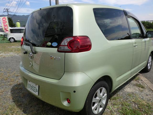 「トヨタ」「ポルテ」「ミニバン・ワンボックス」「佐賀県」の中古車8