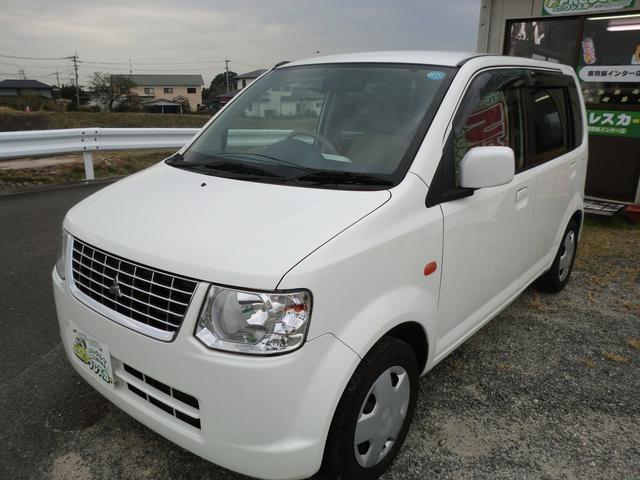 「三菱」「eKワゴン」「コンパクトカー」「佐賀県」の中古車7