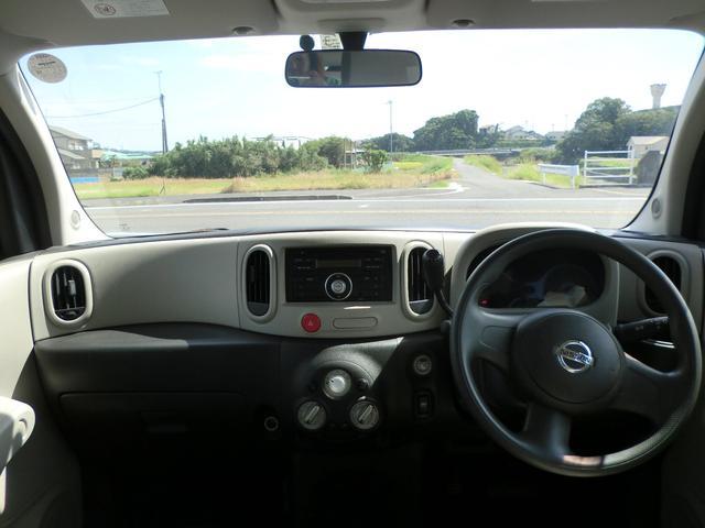 「日産」「キューブ」「ミニバン・ワンボックス」「佐賀県」の中古車15
