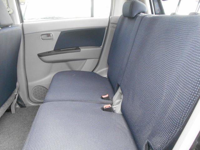 スズキ ワゴンR FX CDナビ 1年保証