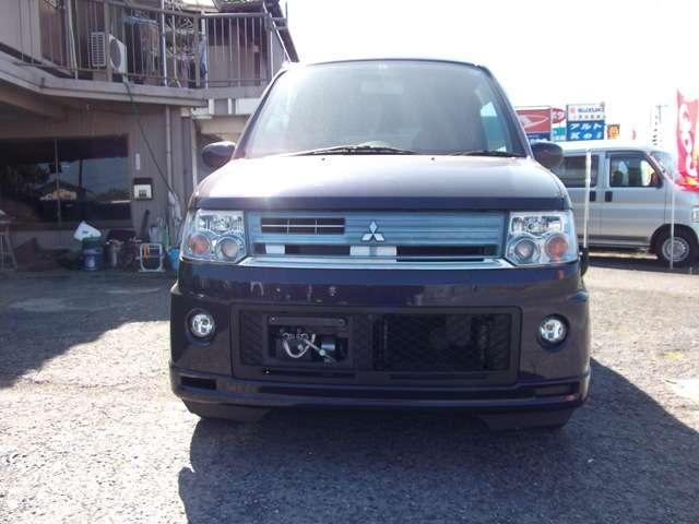 「三菱」「トッポ」「コンパクトカー」「福岡県」の中古車2