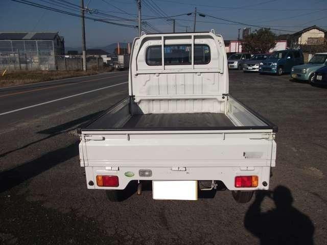 KCエアコン・パワステ4WD エアコン・パワステ・ETC(5枚目)