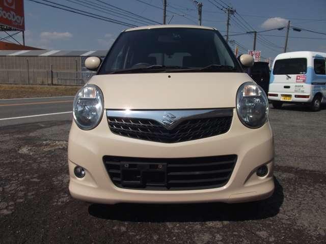 「スズキ」「MRワゴン」「コンパクトカー」「福岡県」の中古車2