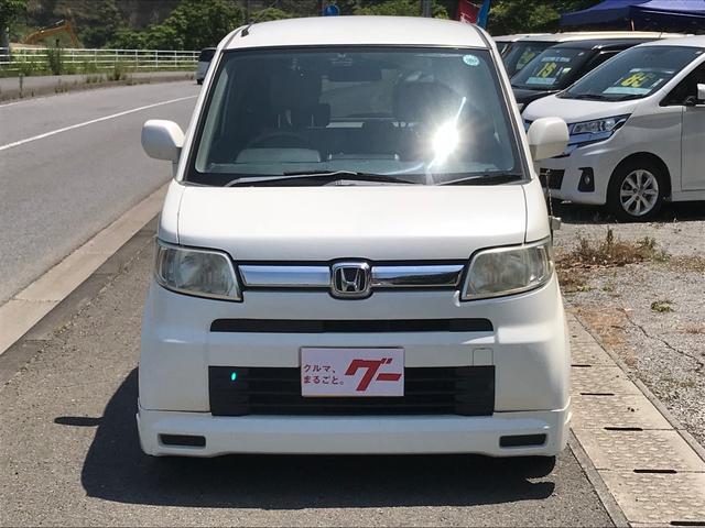 「ホンダ」「ゼスト」「コンパクトカー」「大分県」の中古車2