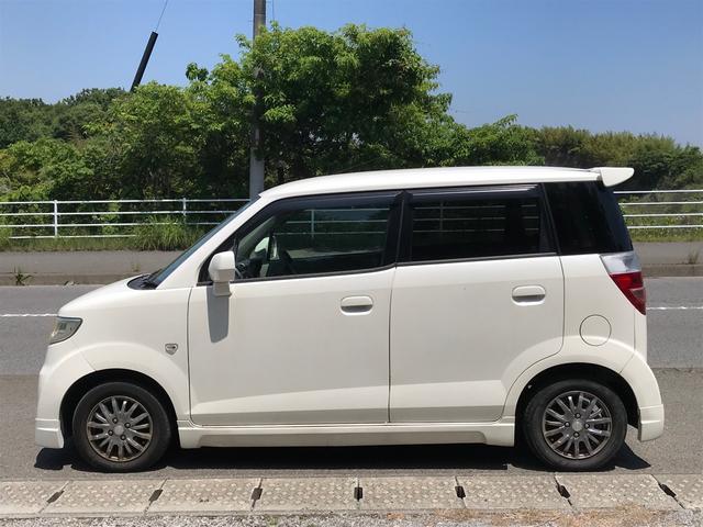 「ホンダ」「ゼスト」「コンパクトカー」「大分県」の中古車4