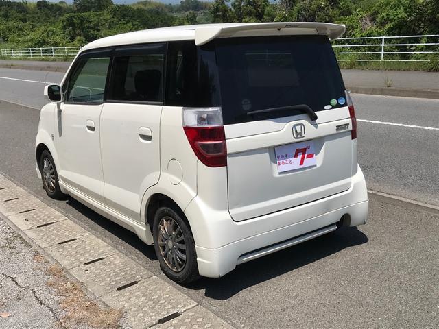 「ホンダ」「ゼスト」「コンパクトカー」「大分県」の中古車5