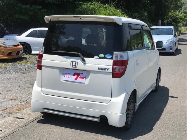 「ホンダ」「ゼスト」「コンパクトカー」「大分県」の中古車6