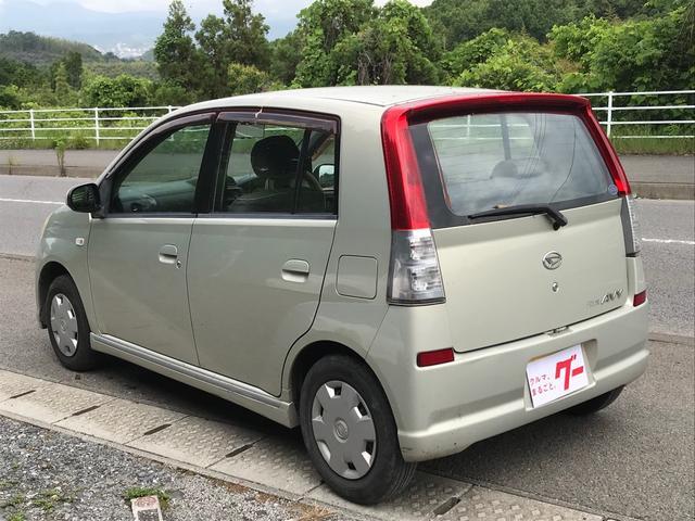 「ダイハツ」「ミラアヴィ」「軽自動車」「大分県」の中古車6