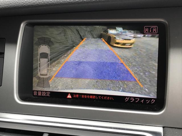 3.0TFSIクワトロ 4WD AW ナビ AT サンルーフ HID PS バックカメラ クルコン ETC(11枚目)