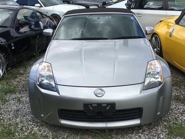 「日産」「フェアレディZ」「オープンカー」「福岡県」の中古車2