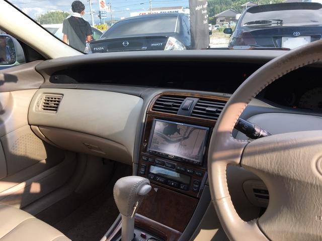 トヨタ プロナード 3.0 Gパッケージ
