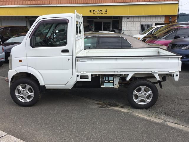 リフトアップ 4WD(4枚目)
