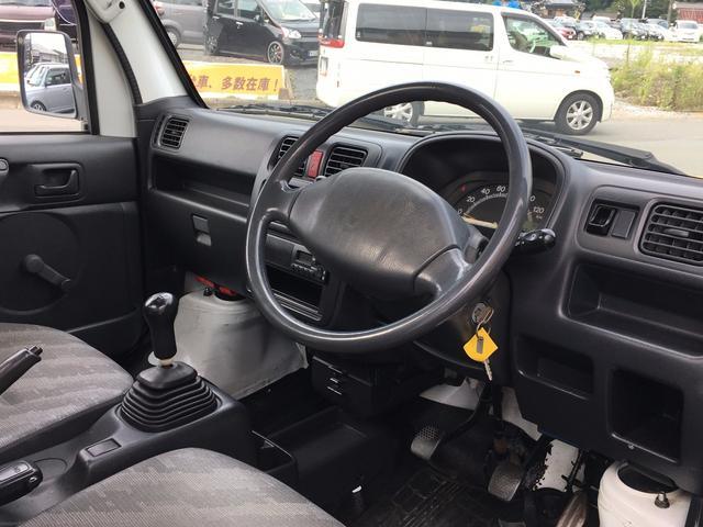 リフトアップ 4WD(11枚目)