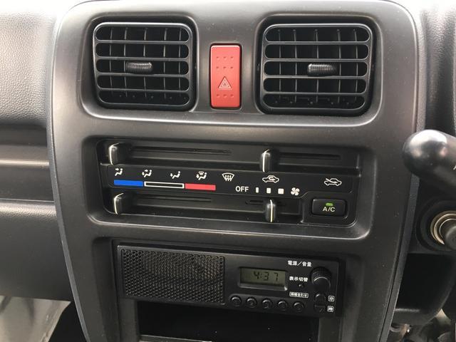 リフトアップ 4WD(13枚目)