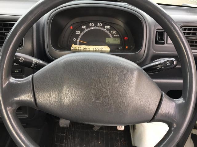 スズキ キャリイトラック リフトアップ 4WD
