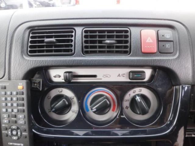 ホンダ バモス L ターボ 4WD Bカメラ