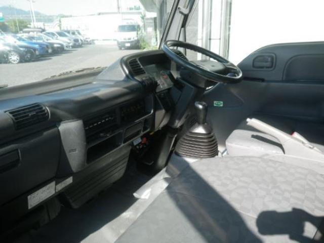 マツダ タイタントラック DX 1.45T WL垂直