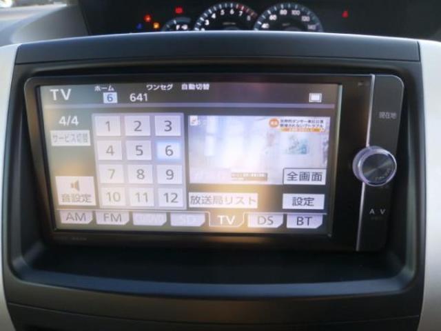 トヨタ ノア XスマートED PSD HID