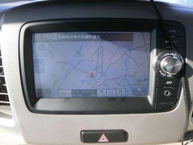 マツダ フレアワゴン 660 XS 左側電動スライドドア