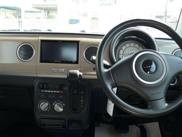 660 G レンタアップ エアバック ABS ナビ(6枚目)
