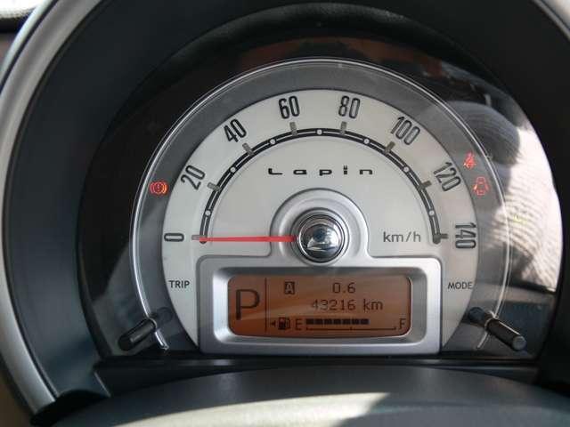 660 G レンタアップ エアバック ABS ナビ(10枚目)