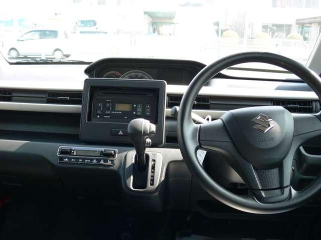 660 ハイブリッド FX エアバック ABS CDデッキ (7枚目)