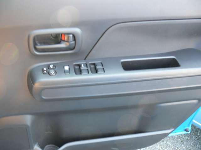 660 ハイブリッド FX エアバック ABS CDデッキ (8枚目)