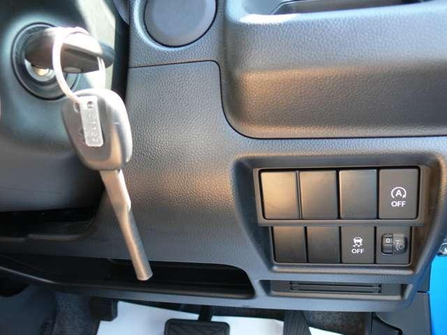 660 ハイブリッド FX エアバック ABS CDデッキ (9枚目)