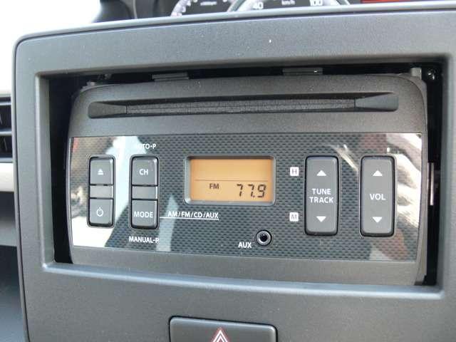 660 ハイブリッド FX エアバック ABS CDデッキ (12枚目)