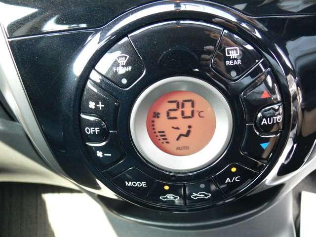 1.2 X DIG-S エアバック ABS スマートキー ナ(14枚目)