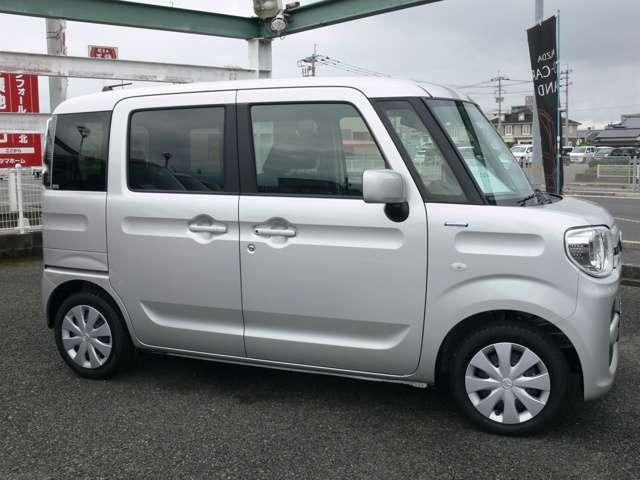 「マツダ」「フレアワゴン」「コンパクトカー」「佐賀県」の中古車2
