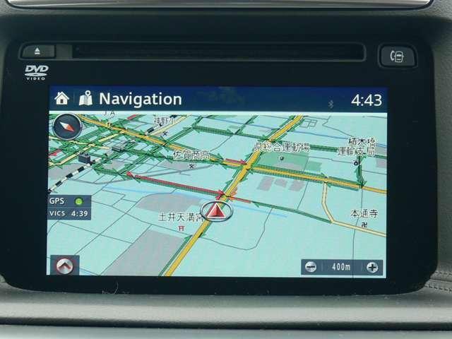 2.2 XD Lパッケージ ディーゼルターボ 4WD 黒革シート エアバック ABS アルミ(5枚目)