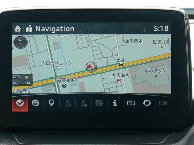 1.3 13S ツーリング 4WD エアバック ABS ナビ TV アルミ(5枚目)