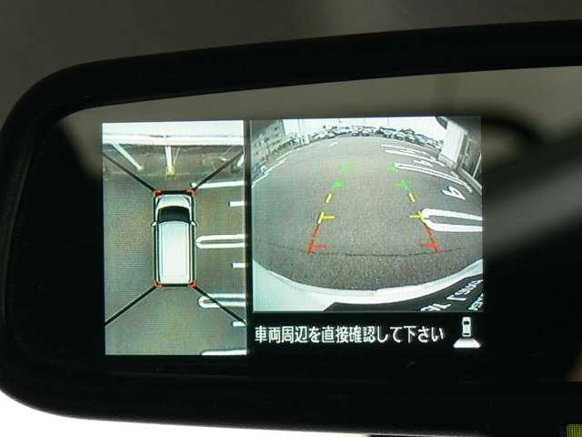 660 ハイウェイスターX 360°ビューカメラ ナビ TV アルミ(20枚目)