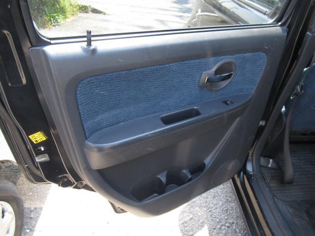 スズキ ワゴンR FX キーレス 社外13AW ベンチシート セキュリティ