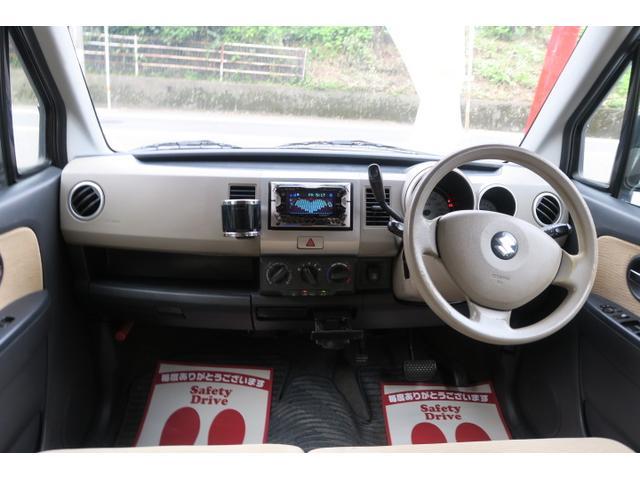 「スズキ」「ワゴンR」「コンパクトカー」「大分県」の中古車9