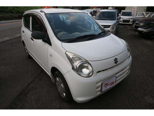 「スズキ」「アルト」「軽自動車」「大分県」の中古車4