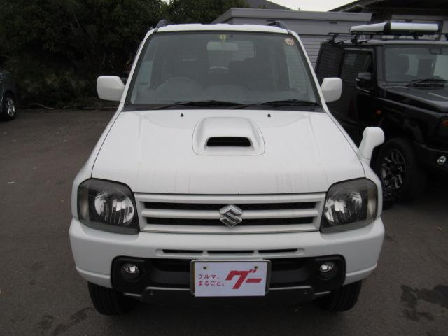 ランドベンチャー  純正16AW 4WD CD MD(4枚目)
