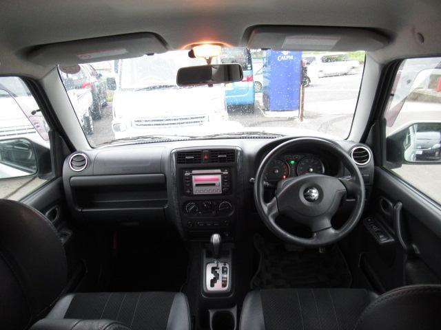 ランドベンチャー  純正16AW 4WD CD MD(11枚目)