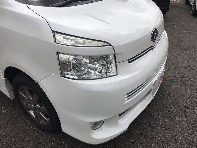 「トヨタ」「ヴォクシー」「ミニバン・ワンボックス」「佐賀県」の中古車5