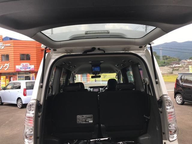 「トヨタ」「ヴォクシー」「ミニバン・ワンボックス」「佐賀県」の中古車36