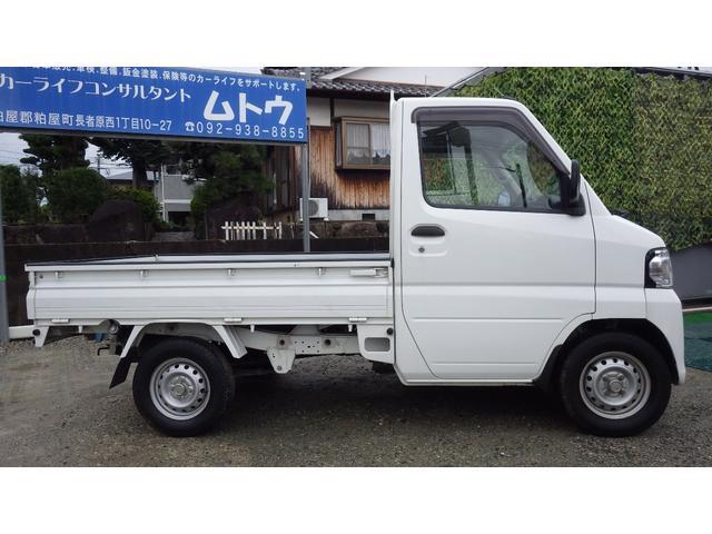 「日産」「NT100クリッパー」「トラック」「福岡県」の中古車4